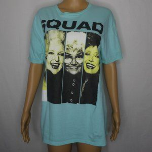 The Golden Girls Squad Graphic T Shirt Tee XL Mens